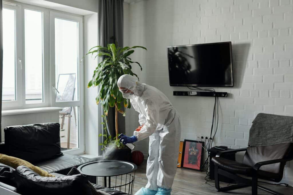 mold inspection sarasota fl