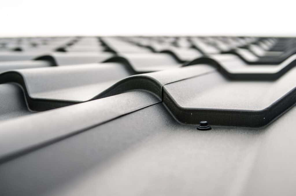 how to clean mold from roof